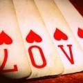 Περί αγάπης και έρωτος...